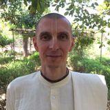 Лекция Е.М Парамананды Пури