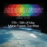 IN THE ROUNDHOUSE [AURORAFEST 2013. MABIE FOREST. DUMFRIES.]