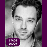 HADLEY FRASER / Stage Door