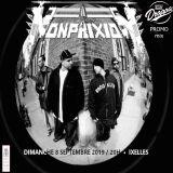 Dj Droppa - Non Phixion mix