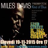 [52nd Street - Il Jazz Secondo Ciroma]2x05 - Kind of Blue