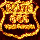 Route 666 by Yoldi Psicòtic