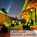GASTELLUM --- ENERO 31 BOLIVAR CLUB
