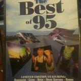 Paul Elstak & DJ Rob - Rezerection, Best Of 95