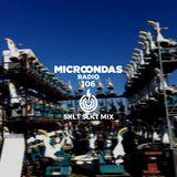 Microondas Radio 106 / SKLT SLKT (S Curro) mix, BSN Posse, Erik Urano, Pedro Ladroga, Giralda Sound