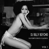DJ Billy Beyond - Favorite Disco Classics Vol 1