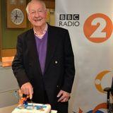 """BBC Radio 2, London, UK - """"Brian Matthew Story"""" - 2 February 2012 at 2203"""