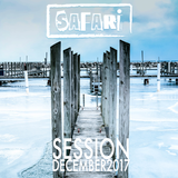 Safari Sessions : December 2017 : Hip Hop Baile Funk Afrobeat Gqom