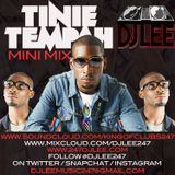 #KingOfClubs - FOURTEEN - TINIE TEMPAH Promo Mini Mix by @djlee247