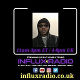 2020 The Journey Of Peace (The Fun House Show Live...Influxradio.co.uk)