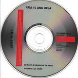RFM 10 ans déjà (1991)