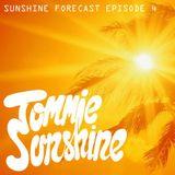 SUNSHINE FORECAST #4