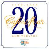 Cafe Del Mar - 20th Anniversary - CD1