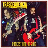 Trascendencia Nro. 10-2016