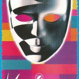 HARLEQUINADE - MIKEY B - Rezerection 31st DEc 1992