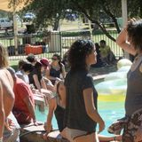 WOS Pool Party set 2012