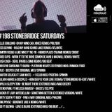 #198 StoneBridge Saturdays