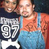 Louie Vega & Barbara Tucker @ Pa.Ma.Giu. - Casandrino, Naples - 1997 - Angels Of Love