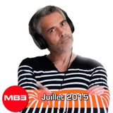 DJ MB3 - Juillet 2015