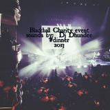 Keep a child alive's blackball 10year anniversary dinner mix by Dj Dhundee