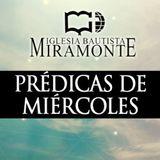 """24/07/2013 Rev. Milton Méndez: """"La oración"""" Salmo 5:1-12"""