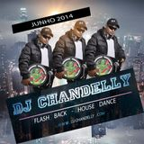 Set Flash House  Remix - 2014  Bay Dj Chandelly