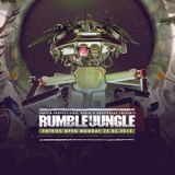 Rumble in the Jungle 2015 entry mix