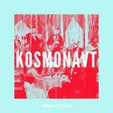 34 NY Mixes 2018: Kosmonavt
