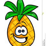The Pineapple Mixey