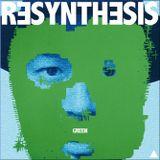 grooveman Spot / RESYNTHESIS (Green) album teaser