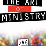 The Art Of Ministry_The Gifts And Calling Of God Are Without Repentance