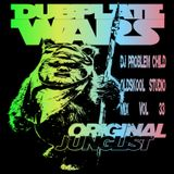 DJ Problem Child - Dubplate Wars Oldskool Studio Mix Vol 33