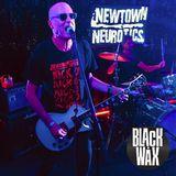 Newtown Neurotics live for Black Wax Friday 27th July 2018