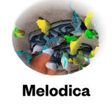 Melodica 23 July 2018 (Music For Dreams Special)