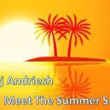 Dj Andriesh - Meet The Summer Sun