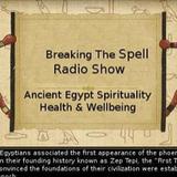 Breaking The Spell Radioshow 11.09.2016