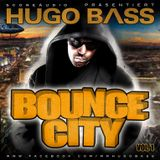 Bounce City - VOL. 01