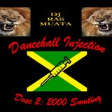 Dancehall Injection, Dose 2: 2000 Sumting
