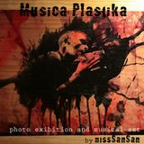 Music for an Exibition - Musika Plastika set in Iguana