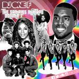 DJ OneF: The Samples Mixtape Vol.1: Motown/Funk/Soul