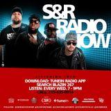 The S & R Radio Show 8 9 17