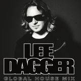 Dj Lee Dagger - Global House Mix - January 2019 Mixed Live in Las Vegas