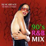90's RnB Mix - PART 1