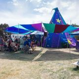 DJ ETHOS Apogaea 2018 Wizards Camp Banging House Hour Mix (caused you missed it)