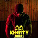Khenty Amenty -Tech House - 26.10.12 - www.feelingmandy.fm