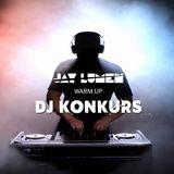 Milos Pesovic - Jay Lumen warm up DJ konkurs
