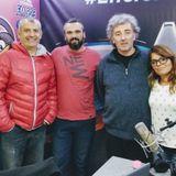 Entrevista con Ignacio Montoya Carlotto y Quintino Cinalli (26-4)