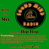 AlphiyOda1 - SoundMindRadio - Sept. 18th (Southern Hip Hop) Mix