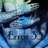 Error 33