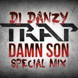 DJ Danzy - Episode 15: Bro, Do You Even Trap?